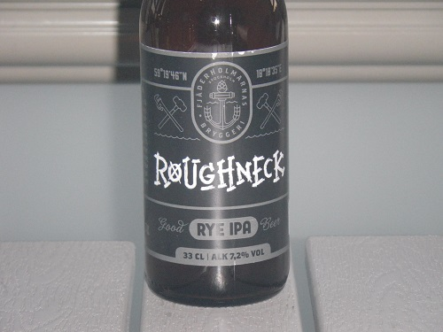 Fjaederholmarnas Roughneck IPA